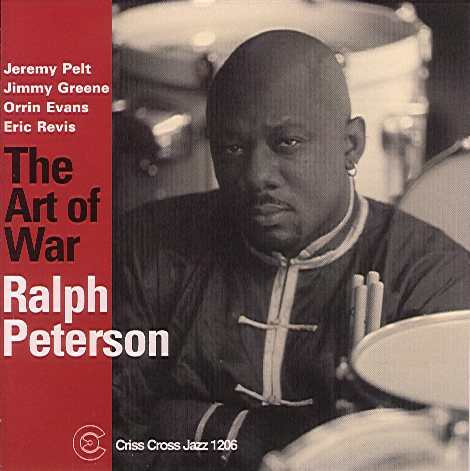 Ralph Peterson: The Art of War