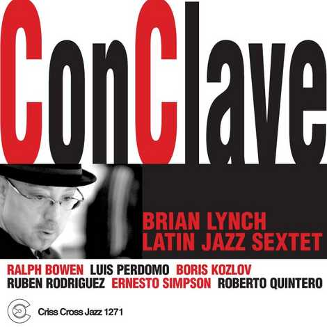 Image result for brian lynch conclave