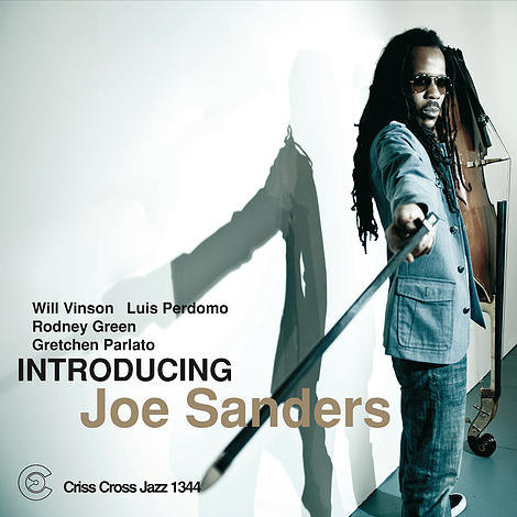 Image result for introducing joe sanders