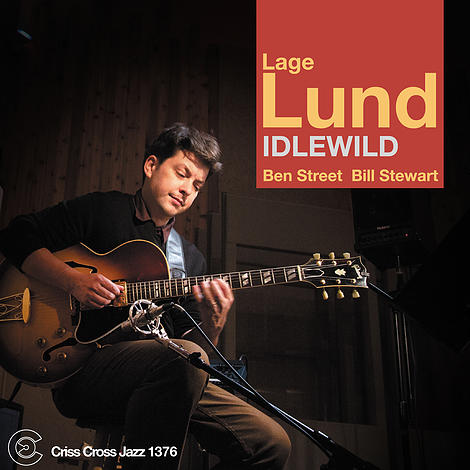Image result for lage lund idlewild