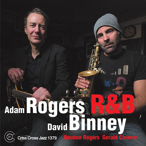 Image result for r & b david binney