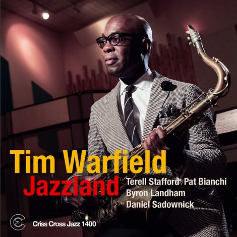 Image result for tim warfield jazzland