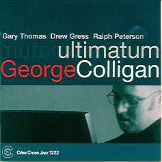 George Colligan: Ultimatum