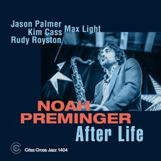 Criss Cross Jazz New Releases May 2019